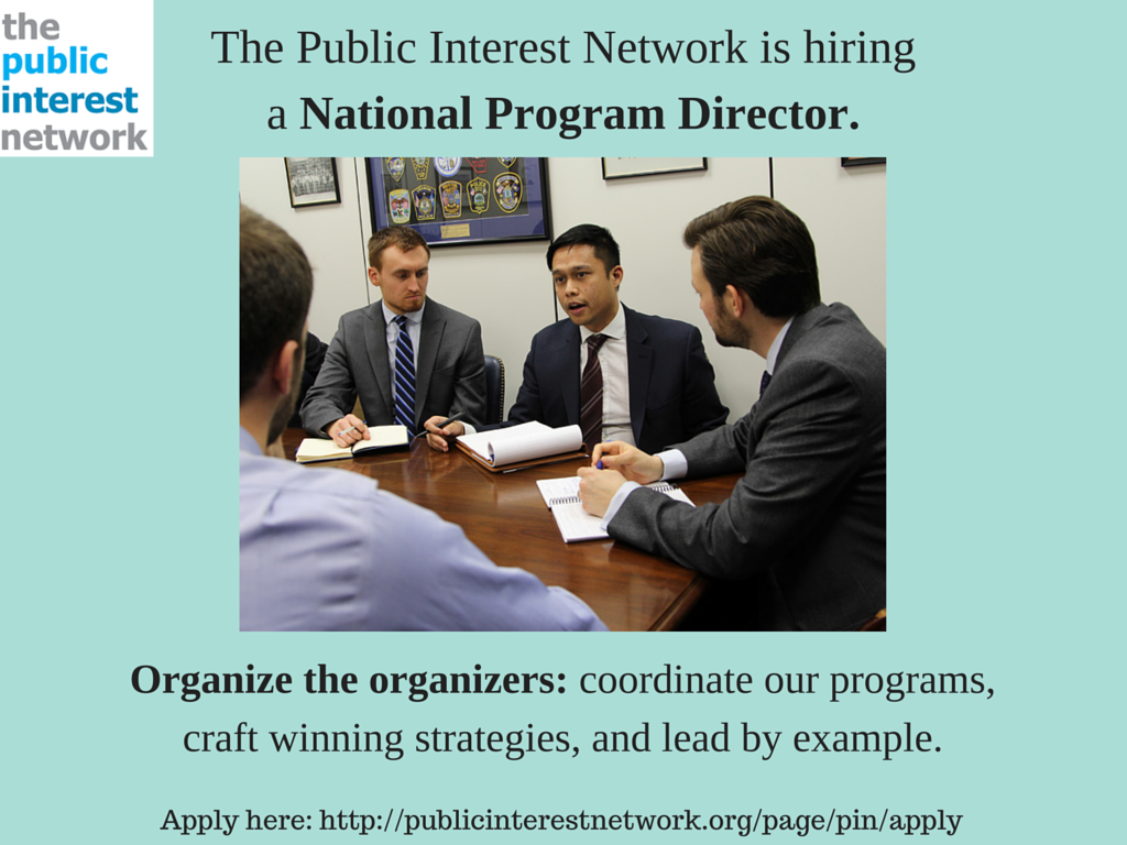 tpin-national-program-director