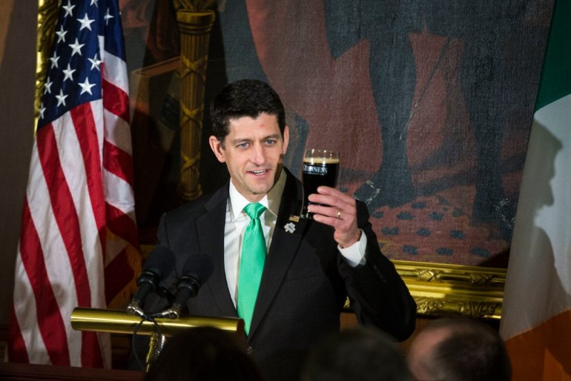 If Paul Ryan WrotePoetry